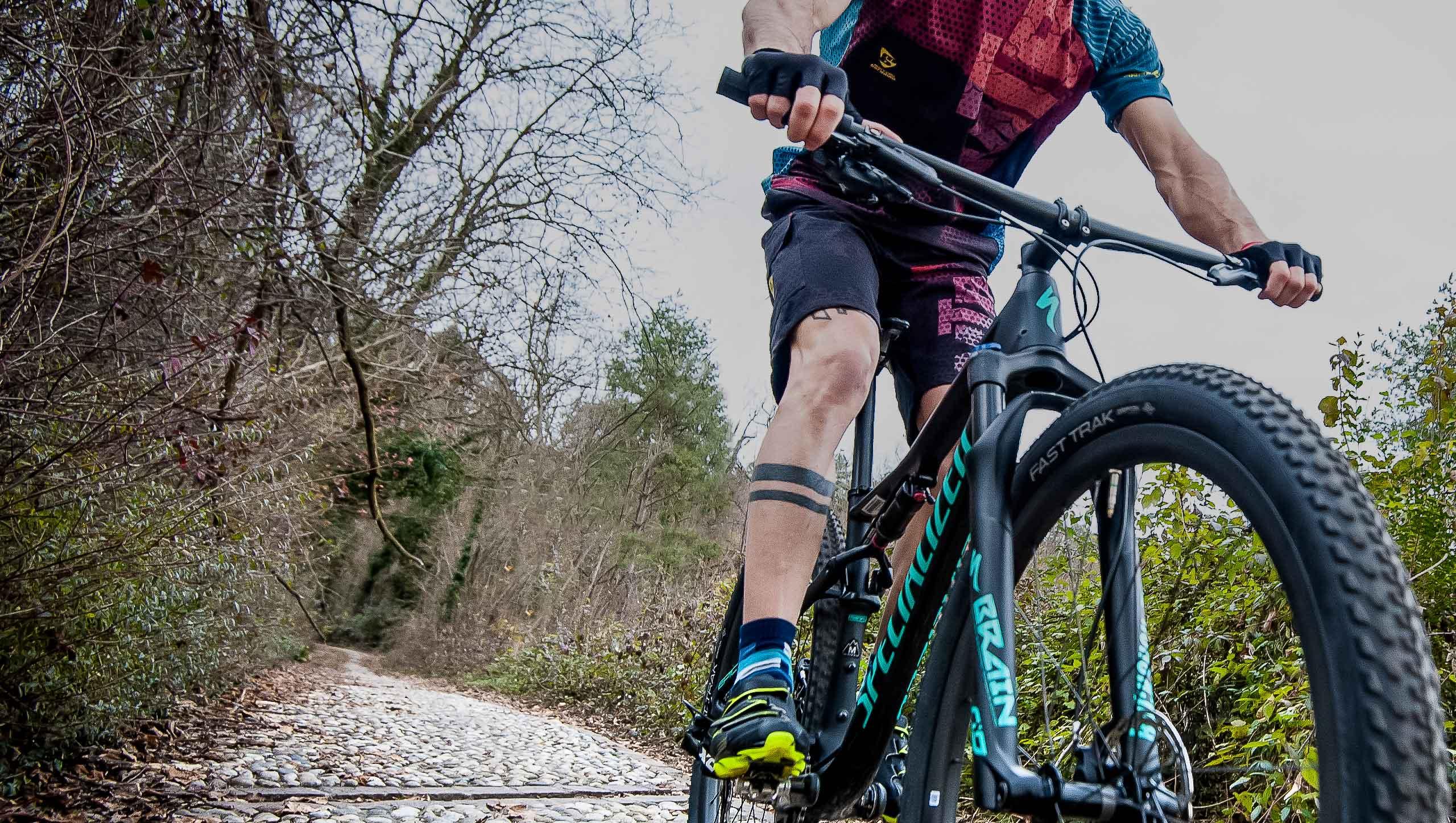 Tips sulla preparazione invernale dei ciclisti