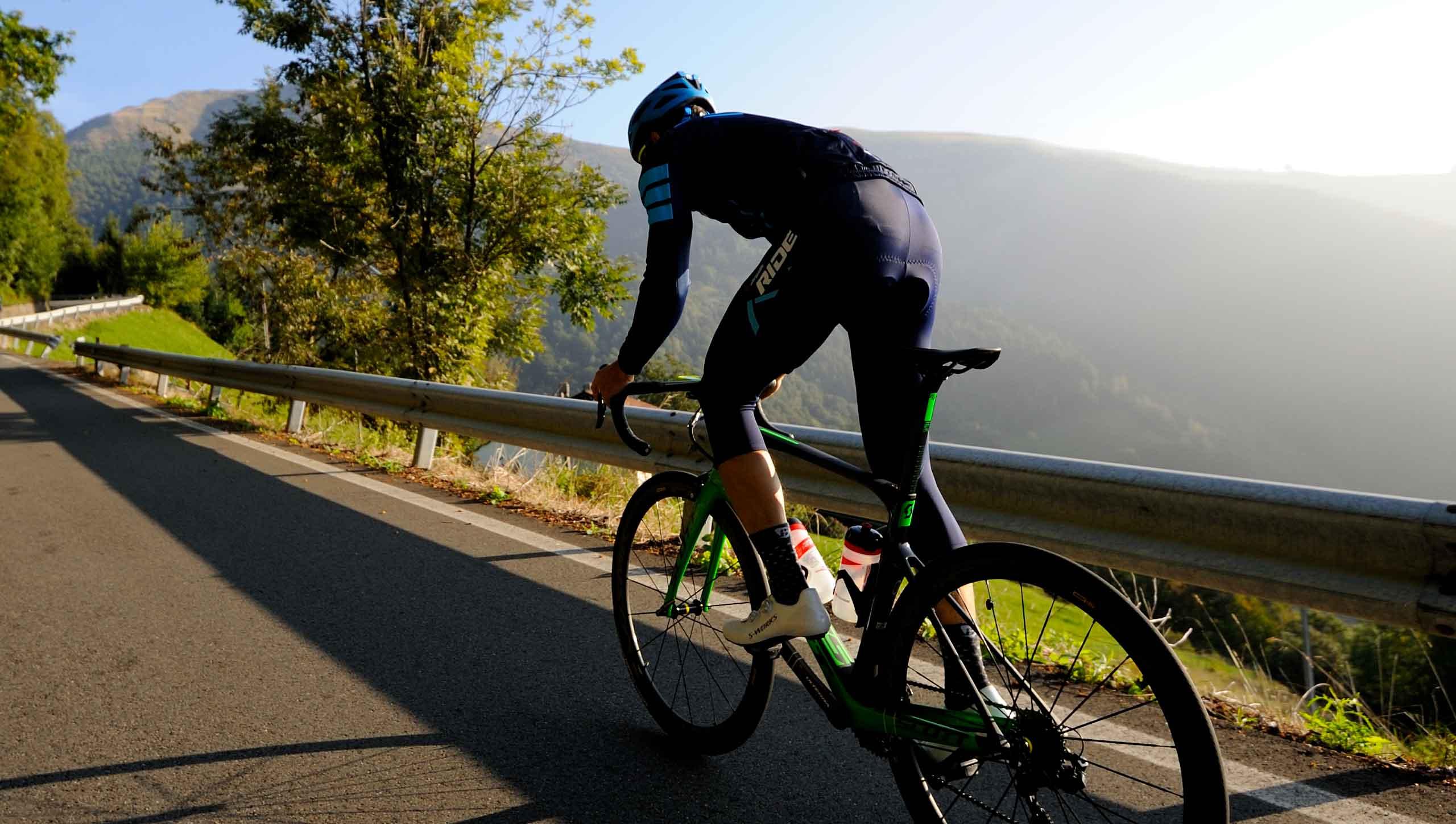 Scegli il fondello più adatto alle tue esigenze da ciclista