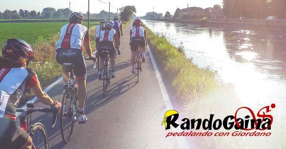 Insieme al Team Cassinis al RandoGaina 2019