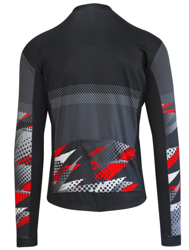 on sale 54133 144cb Maglia manica lunga - Prodotti Ciclismo vendita online ...