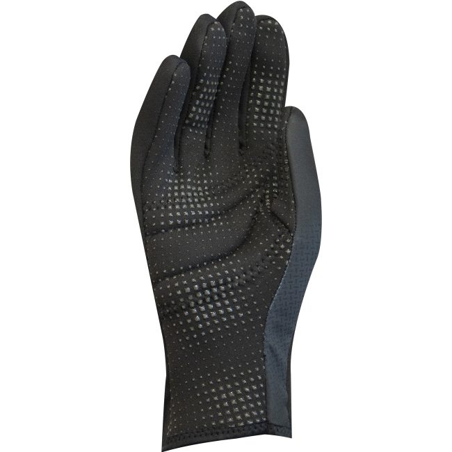 Guanti inverno accessori ciclismo FLASH NERO Marcello Bergamo