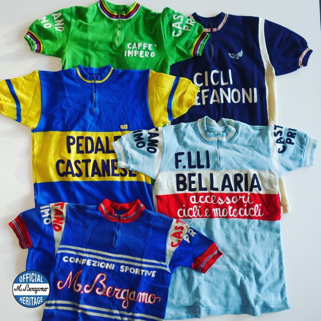 Marcello Bergamo Heritage. Una storia d'impresa italiana che inizia più di 40 anni fa